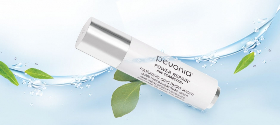 Hydra-Cloud™ Mask Treatment & Power Repair® Hyaluronic Acid Hydra-Serum