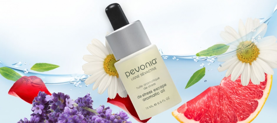 De-Stress Escape Aromatic Oil