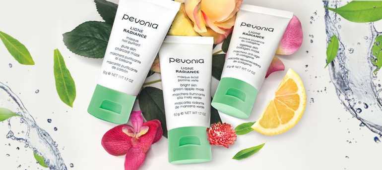 Introducing the Radiance Mask Collection